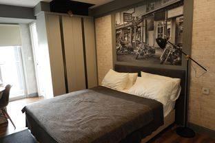 Promo Bayar Booking Fee Saja Apartemen Bintaro Park View Full Furnished