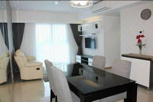 Casa Grande Mirage 3 BR with Balcony + Maid Room IDR 16,5 Mio Jakarta ERI Property Casagrande