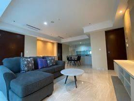 Casa Grande Angelo 3 BR 153 Private Lift Lux Unit USD 2,400 Jakarta ERI Property Casagrande