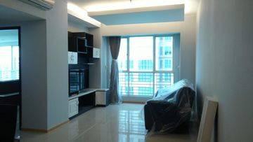 Apartment Gandaria Heights @Gandaria 2BR 117sqm High Floor Best Price