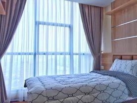 Casa Grande Tower Baru Angelo 3+1 BR Lux Unit USD 1,400 South Jakarta ERI Property Casagrande