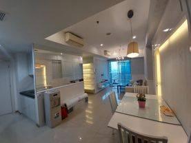 Casa Grande 2 BR, 2 Bath, 1 Maid room IDR 14 Mio Montreal ERI Property Casagrande South Jakarta
