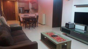 Apartment Kemang Village Tower Empire 2BR 89sqm Best Price