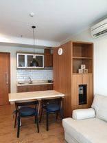 Apartment Hampton's Parrk @Terogong 2BR 56sqm Good Unit Middle Floor