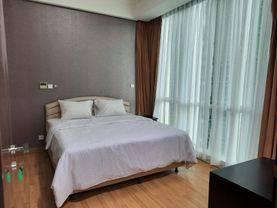 Apartment The Peak Sudirman @Setiabudi 2BR 82sqm High Floor Good Unit Best Price