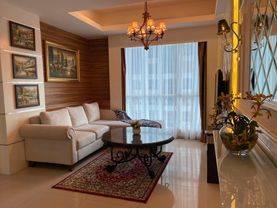 Disewakan Apartemen Casa Grande Residences Phase I & Phase II Jakarta Selatan