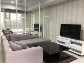 1Park Residence @Gandaria 2BR 94 sqm Good Unit Best Price