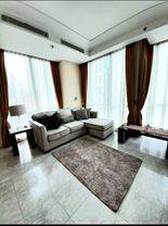 The Peak at Sudirman, 2 bedroom, 119sqm, Furnished, Private Lift, Ready for Move in, Sudirman Jakarta Selatan