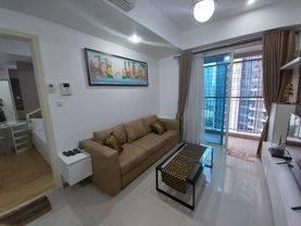 Apartemen Casagrande Residence, 1Br (51m2) Furnished