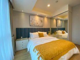 Apartemen Casagrande Residence, 1Br (51m2) Furnishde