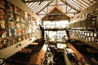 Sub lease Cafe Siap Pakai di Seminyak, walking distance area