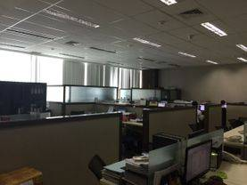APL Office Tower full Furnish 245.50 Sqm