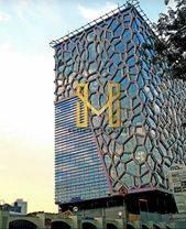Ruang Kantor MD PLACE Tower 1, Setiabudi, Kuningan - Jakarta Selatan