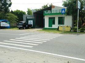Gudang Murah di Bantul Pinggir Jalan Aspal Lokasi Sangat Strategis