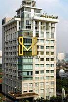 Ruang Kantor Strategis Berkualitas di Menara DEA Tower 1 -Dr. Satrio,Setiabudi, Kuningan Jakarta Selatan