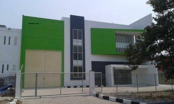 Pabrik/Gudang Jababeka V Cikarang Industrial Estate