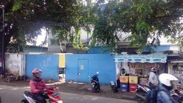 Gudang Kranji Bekasi