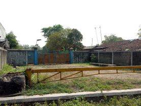 TANAH, di Kawasan industri,Cikupa,Tangerang