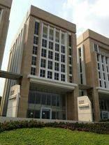 Gedung kantor mewah Foresta Business Loft Signature , BSD City, Tangerang