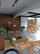 Kantor 3 Lt & Gudang 2 Lt Zona Komersial di Jl Lingkar Luar Barat, Cengkareng, Jakarta Barat