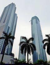 DI Jual Office Space World Capital Tower Mega Kuningan