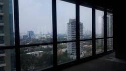 Office Space Murah @ Office 8, Senopati - SCBD - Jakarta Selatan