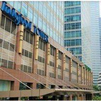 FOR LEASE Office Space at INDOFOOD TOWER