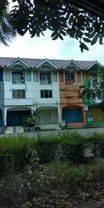 Ruko Victoria Park Karawaci Tangerang