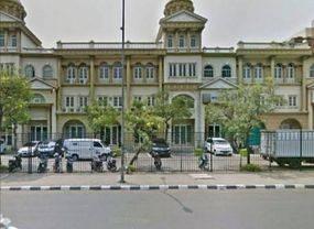 Ruko Green Mansion Jakarta Barat