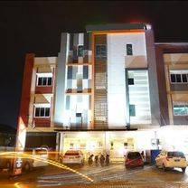 Hotel Exclusive di Husein Sastranegara kota Tangerang