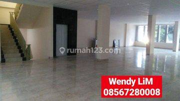 (( FOR SELL )) GEDUNG KANTOR ((BRAND NEW)) T/B. 400/1170 M2 ,IDR 29M