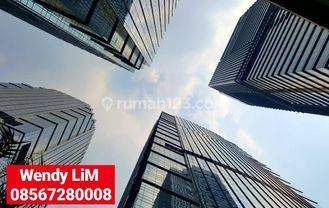 RUANG KANTOR (( FOR SELL )) at DISTRICT 8 - SCBD sz. 1599 SQM, IDR 59 JT/M2