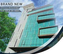 Gedung Brandnew di Mampang, Jakarta Selatan ~ Lokasi Strategis