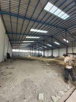 Gudang Di balaraja Luas 1.550m2 2 Lt Ada office tangerang