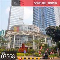 Kantor Sopo Del Tower Lt.10 Mega Kuningan, Setiabudi, Jakarta Selatan