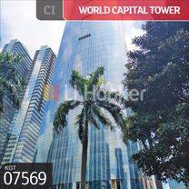 Kantor World Capital Tower Lt.16 Kuningan, Setiabudi, Jakarta Selatan