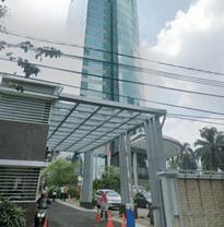 Gedung Perkantoran Gatot Subroto