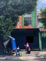 Ruko Murah Tengah Kota dkt Malioboro & Kotabaru Cocok Usaha/Kantor