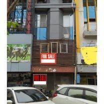 Ruko 3 Lantai Siap Pakai di Klampis Jaya Kawasan Ramai