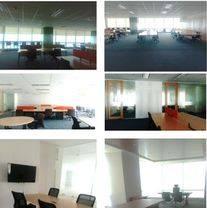 Space office Neo  Soho Capital