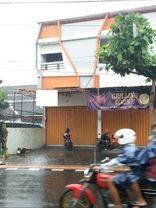 Ruko Murah Minimalis Pinggir Jalan Utama dkt Malioboro & Kampus UAD