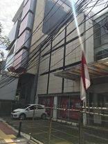 Ruko Panglima Polim, Jakarta
