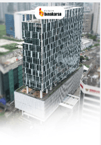For Lease Brand New Office Building