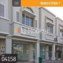 Ruko Citra 7, Kalideres, Jakarta Barat