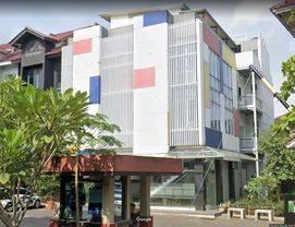 Ruko Gandeng 4lantai Dgn Lift Plaza Karinda Karang Tengah Lebak Bulus