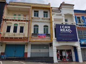 Ruko Mahkota Raya Batam Centre