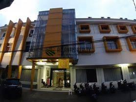 Hotel Full Furnished di Palmerah Jakarta Barat