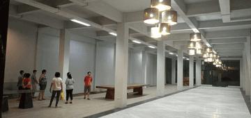 Gedung Perkantoran Brand New Jl. Perjuangan Kebon Jeruk