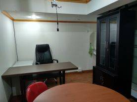 Rasuna Office Park Mezzazine,Fully Furnished,Strategis,Epicentrum,Kuningan