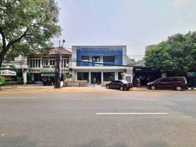 [BUILDING ]Comercial area at Senopati Jak-Sel
